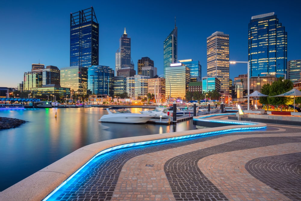 How to make the most of Perth's property market boom